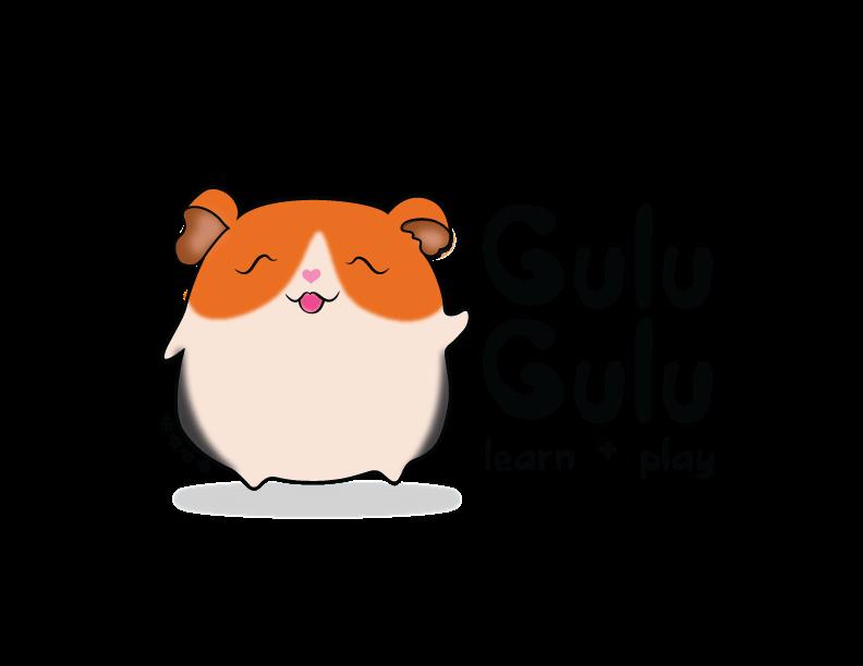 gulu gulu learning academy logo